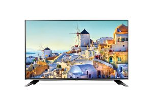 $799.99 + $200GC LG 58 Inch 4K Ultra HD Smart TV 58UH6300 UHD TV