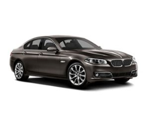 BMW 5: 3 Day $155! LAX Car Rental Deal @ Sixt Car Rental