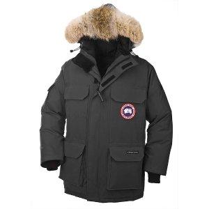 Canada Goose Men's Expedition Parka - at Moosejaw.com