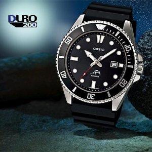 $30.99 Casio Dive-Style Men's Watch MDV106-1A