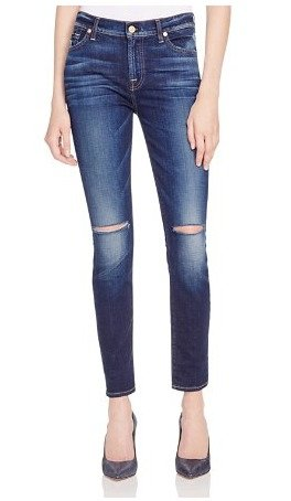 From $40.8 Summer Denim Sale @ Bloomingdales