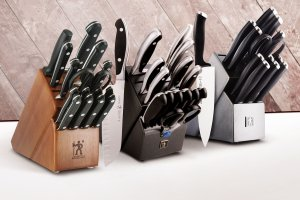Up to 71% Off J.A. Henckels Int'l Cutlery Sets & More @ Hautelook