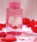 MEISHOKU Organic Rose Skin Conditioner Water, 0.5 Pound