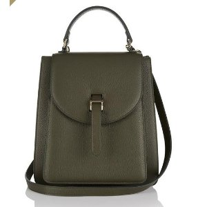 floriana handbag military