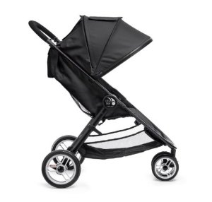 Lowest price! $118.02 Baby Jogger City Lite Stroller, Black