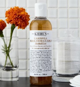 $15 Off $150 + Free 4-pc Gift With $85 Kiehl's Beauty Purchase @ Bloomingdales