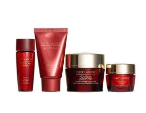 $75 + 13 pcs Gift Estée Lauder 'Nutritious Radiant Skin Essentials' Set @ Nordstrom