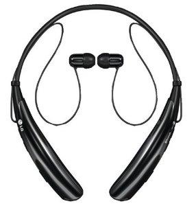 $24.81 LG Electronics Tone Pro HBS-750 Bluetooth Wireless Stereo Headset