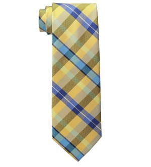 $10.85 Tommy Hilfiger Men's Andrew Plaid Tie