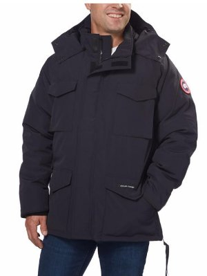 From $299.99 Canada Goose Parka on Sale @ Costco
