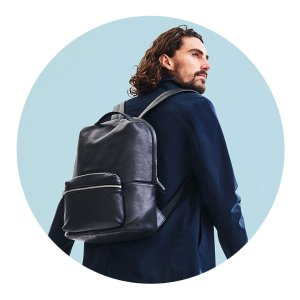 €177.42 ECCO Men's Gordon Backpack