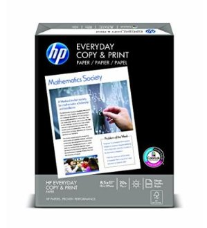 HP Everyday Papers 打印纸- 500张 (200060)
