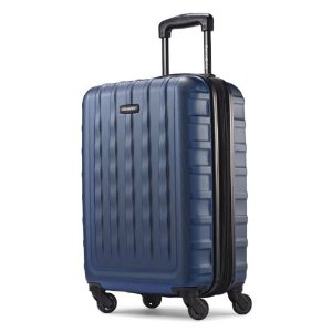 2016 Black Friday! $80.74+$15KC Samsonite Ziplite and Hyperspin Carry-on @ Kohl's
