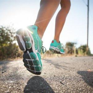As Low as $44.99 Mizuno Wave Inspire 11 Running Shoe