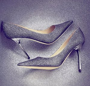 Up to $200 Off with Jimmy Choo Women Shoes Purchase @ Saks Fifth Avenue