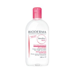 BIODERMA Sensibio H2O Makeup Remover 500ml