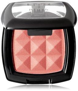 $4.75 NYX Cosmetics Powder Blush, Pinched, 0.14 Ounce