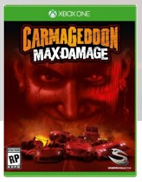 Carmageddon: Max Damage Xbox One