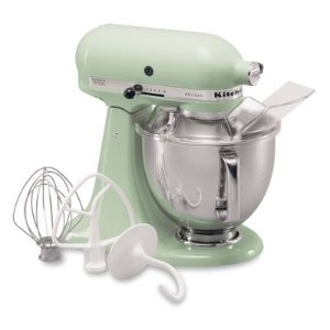 2016 Black Friday! As Low As $165.49+$45KC Select KitchenAid Stand Mixer @ Kohl's