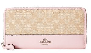 Up to 69% Off Coach Wallet @ 6PM.com