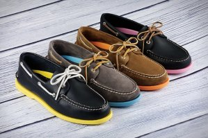 Up to 50% Off+Extra 30% OffSale Items @ Sperry