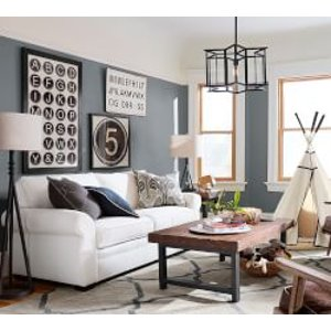 All Living Room Furniture | Pottery Barn