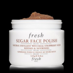 Fresh - Face Polisher - Fresh Sugar Face Polish