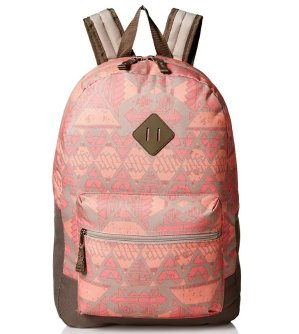 $3.41 Trailmaker Girls' Printed Backpack