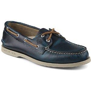 Men's Authentic Original Waterloo Boat Shoe - Boat Shoes | Sperry