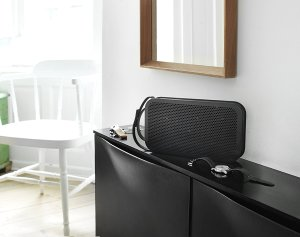£124.17/$154.10BANG & OLUFSEN BeoPlay A2 Portable Bluetooth Speaker