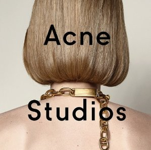 Up to 25% OffWith Acne Studios Purchase @ Need Supply Co