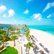 $97+Nassau: Top-Rated Resort on Private Beach w/WiFi