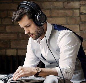 £97.49/$126.40 Philips X2 Fidelio Headphone