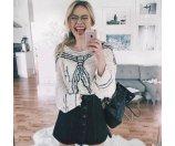 Hey Sailor Cosette Sweater