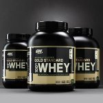 Optimum Nutrition and BSN Items @ Amazon.com