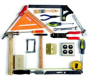 轻松省下大笔维修费变身生活小能手,常见家居问题简易处理小窍门