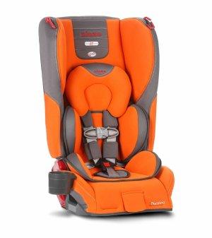 $220.99包邮,大部分州无税Diono Pacifica 前后向+Booster儿童安全座椅,橙色