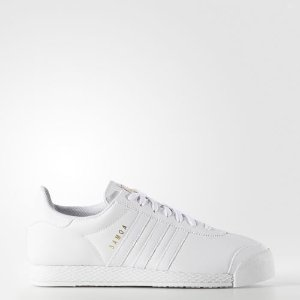 adidas MEN'S ORIGINALS SAMOA SHOES