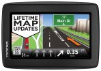 "$79.99 TomTom VIA 1515M 5.0"" GPS Navigator with Lifetime Maps"
