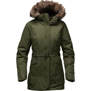 The North Face Caysen Parka - Women's | Backcountry.com