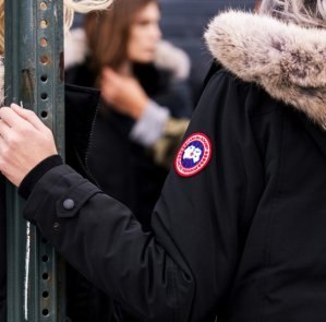 $25 Reward Card for Every $150 You Spend on Canada Goose Clothes@ Bloomingdales