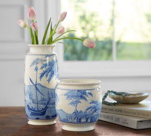 Up to 30% offLove Of The Day: Select Vases @ Pottery Barn