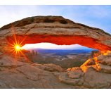 【9 Day Yellowstone National Park+Antelope Canyon+Arches National Park Tour】