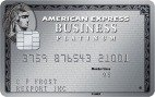 Earn up to 75,000 Membership Rewards® points Terms ApplyThe Business Platinum® Card from American Express OPEN
