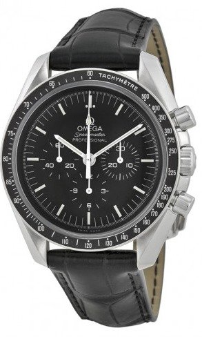 Extra $75 OffOMEGA Speedmaster Chronograph Men's Watch OM31133423001001