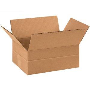 Price Mistake! $3.99Office Depot Brand Multi Depth Corrugated Cartons 18 x 18 x 18  Kraft Pack Of 20