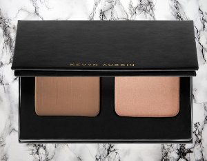 $25KEVYN AUCOIN The Contour Duo On The Go