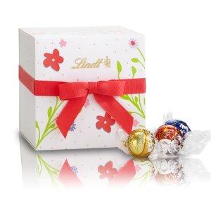 Spring Bouquet White Gift Box (12.7 oz)