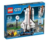 LEGO City Space Port Spaceport, 60080 - Walmart.com