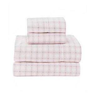 LivingQuarters Flannel & Fleece Sheets | Bon-Ton